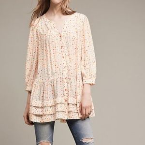 Anthropologie | Maeve Paccia Tunic